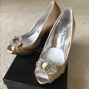 Shoes - Heels